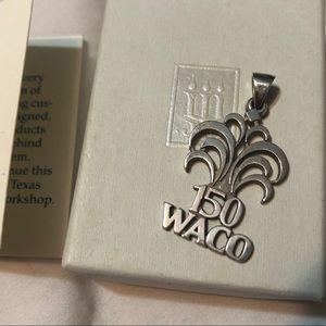 James Avery 150Waco exclusive pendant